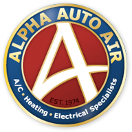 Alpha Auto Air - A/C, Heating and Electrical Specialists